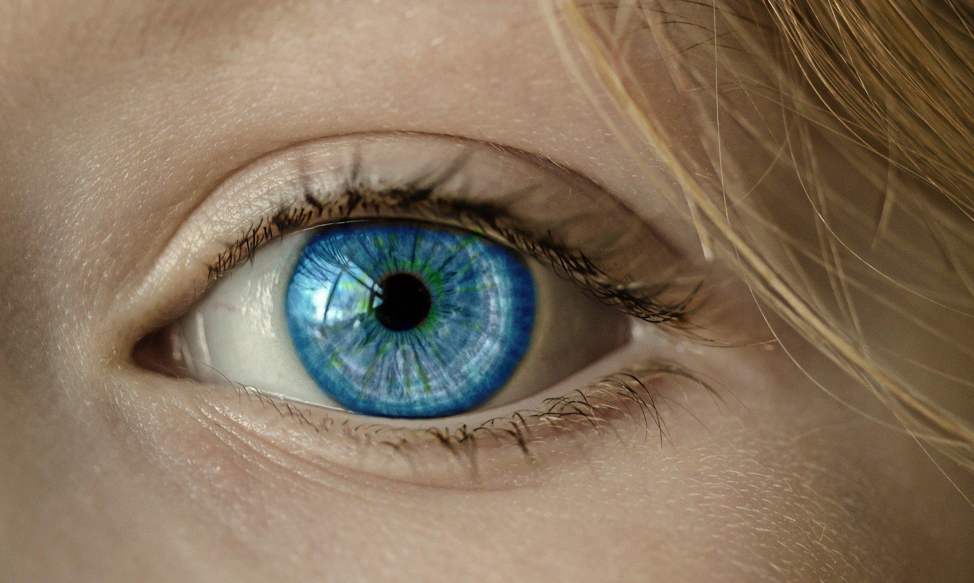 Qué es la salud visual