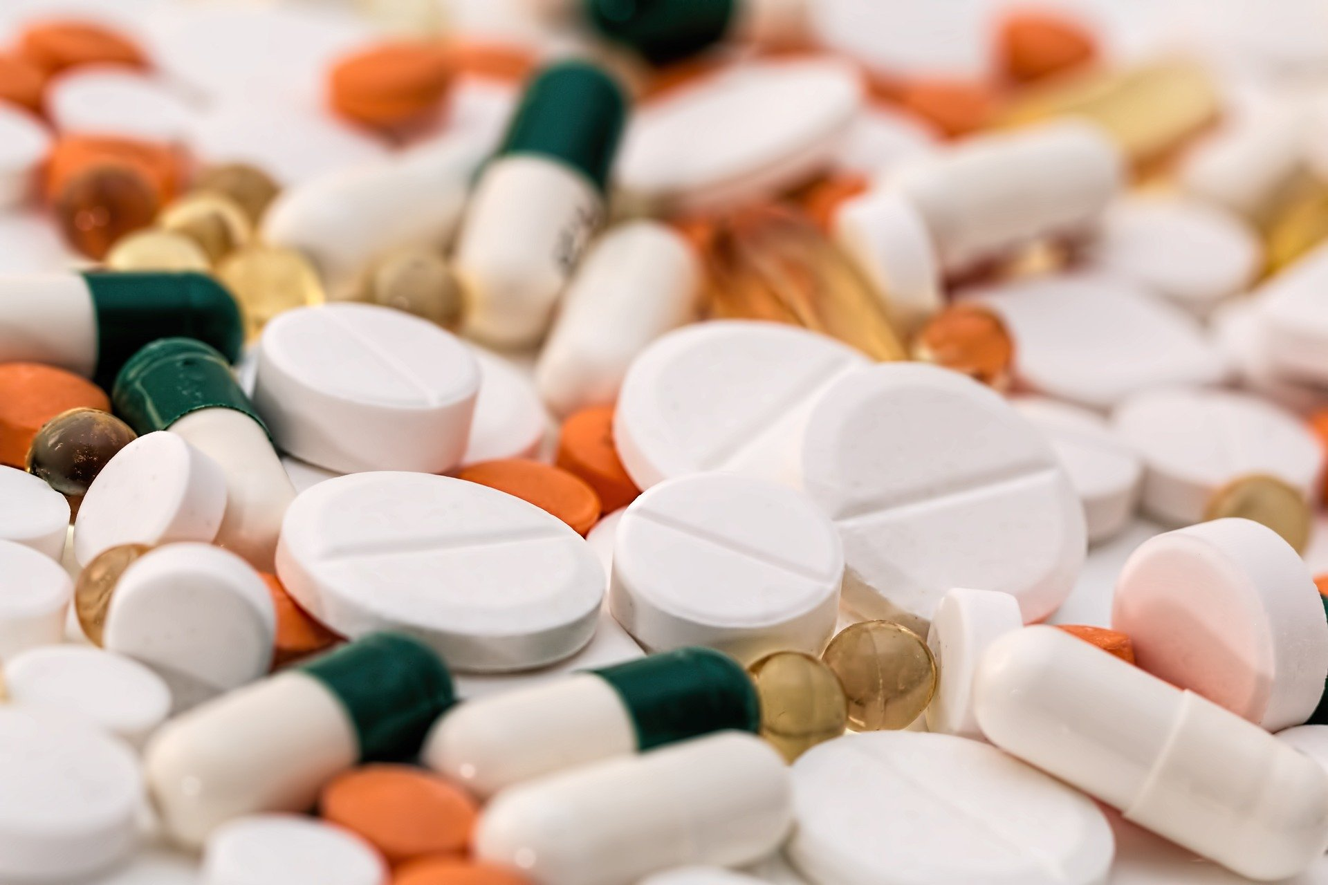Muchos de los Suplementos Nutricionales Afirman Mejorar la Salud del Corazón. Sólo 3 funcionan