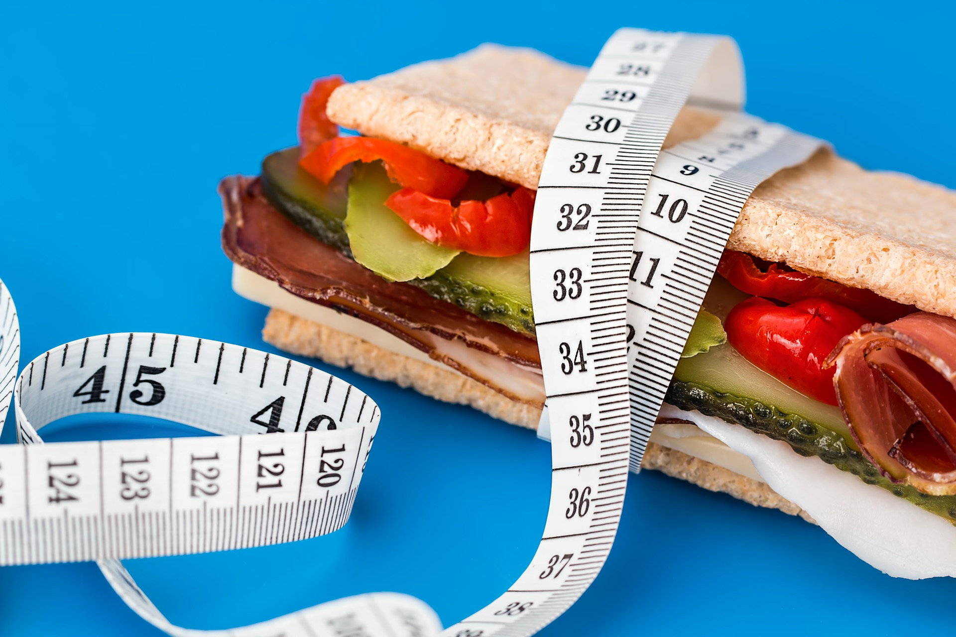 deficit calorico