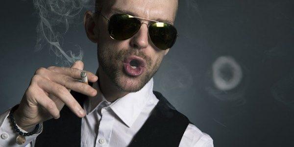 cigarrillos de baja nicotina