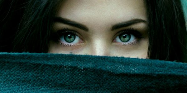 ojos alimentación