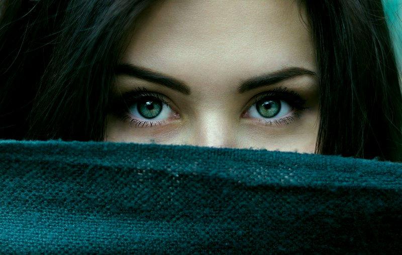Cuide sus ojos con una alimentación saludable