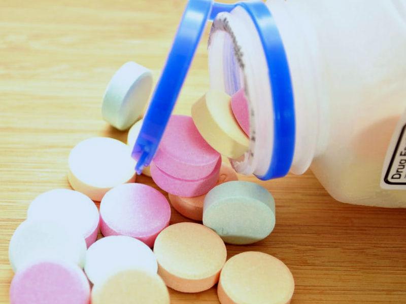 Prohíben venta de Zantac y otros antiácidos en Estados Unidos