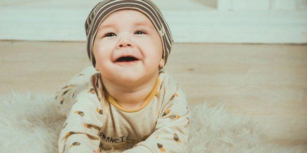 cólicos en los bebés
