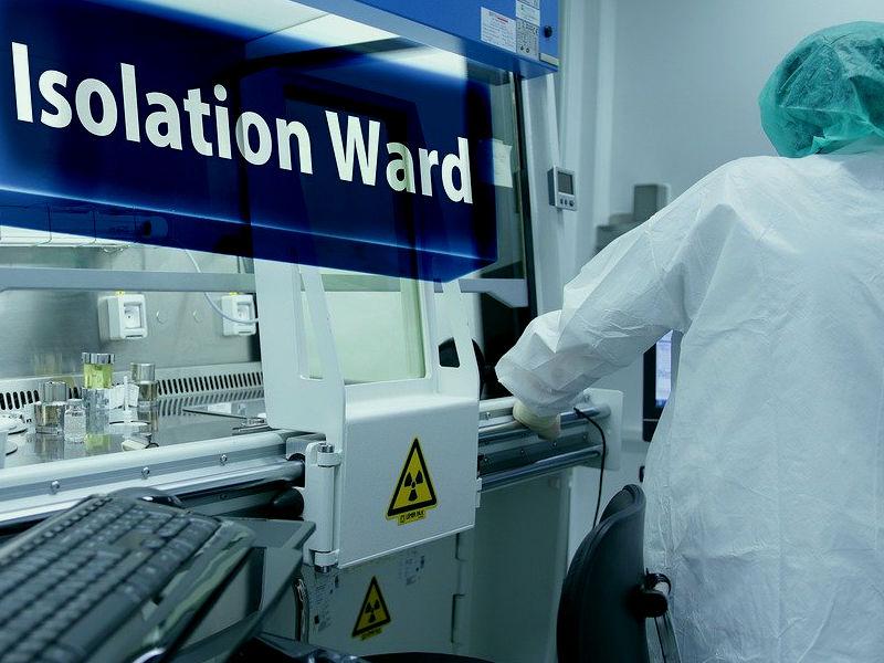 Actualización del Coronavirus: La alarmante predicción de un experto en salud si el virus no se contiene rápidamente