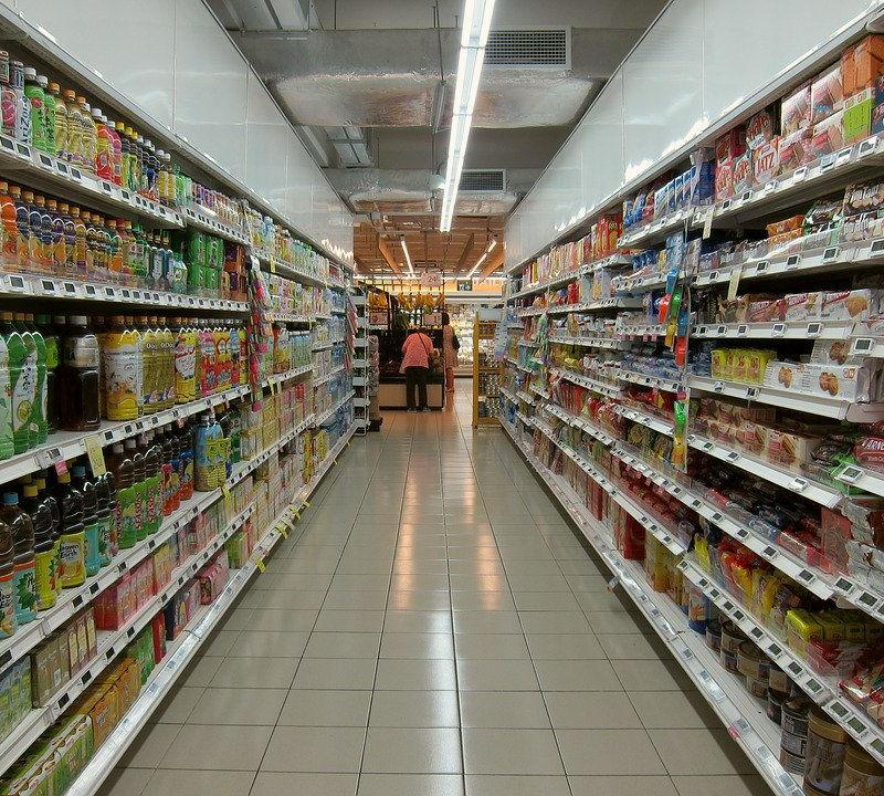 Consejos deportivos en etiquetas de los alimentos ayudan a reducir la obesidad