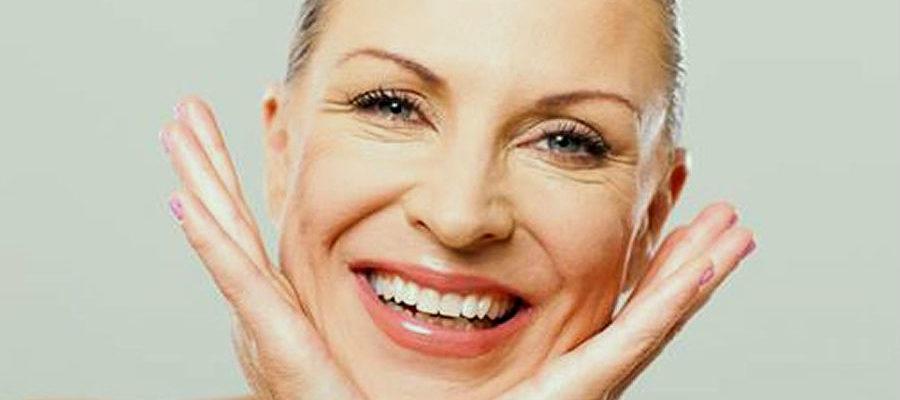 cuidado de la piel menopausia