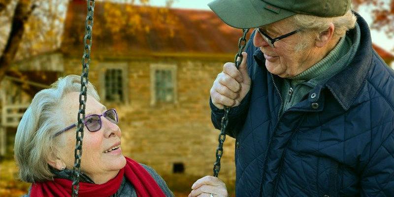envejecimiento salud