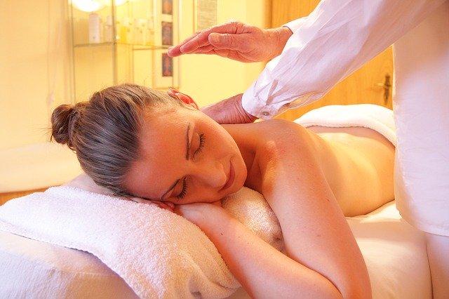 Masajes relajantes ¿Qué beneficios aporta al organismo?