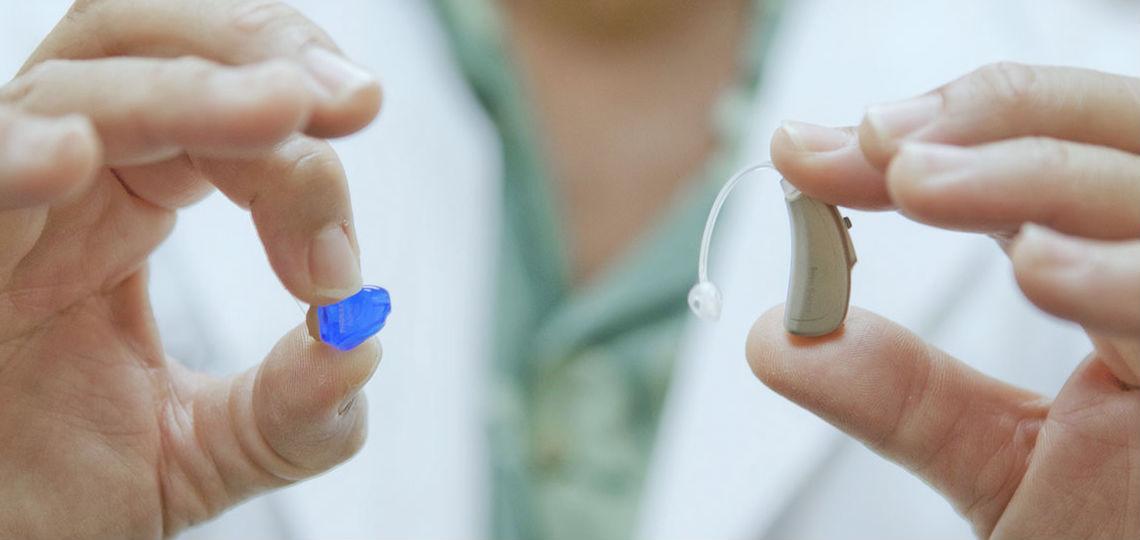 Declive cognitivo: ¿Podrían los audífonos reducir el riesgo?