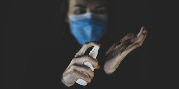 productos para proteger de coronavirus