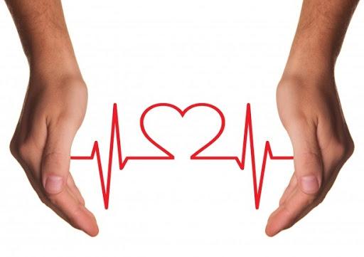 cuidados de la salud