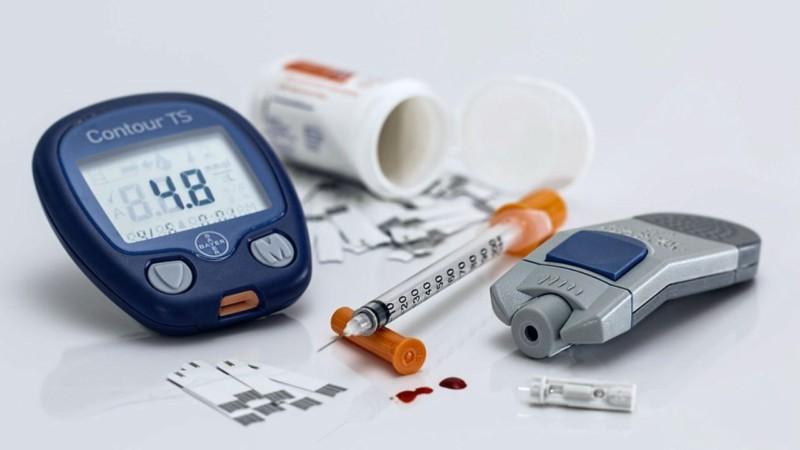El peligro de la cetoacidosis diabética