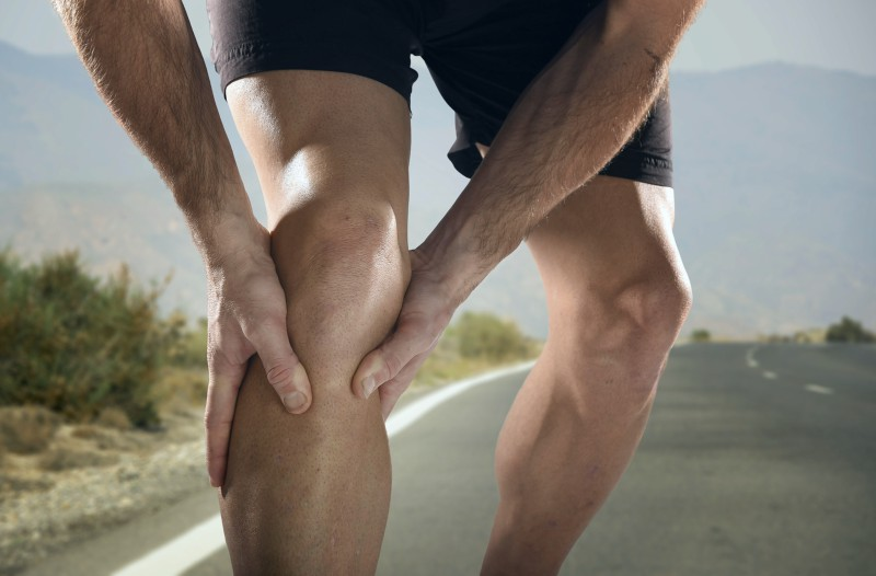 3 tipos de lesiones atléticas