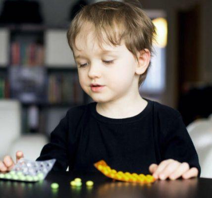 Antibióticos para curar el autismo