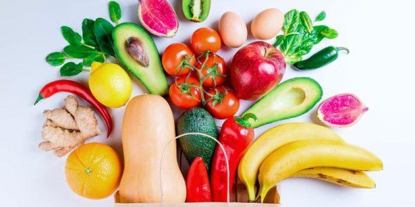 alimentos para una piel hermosa