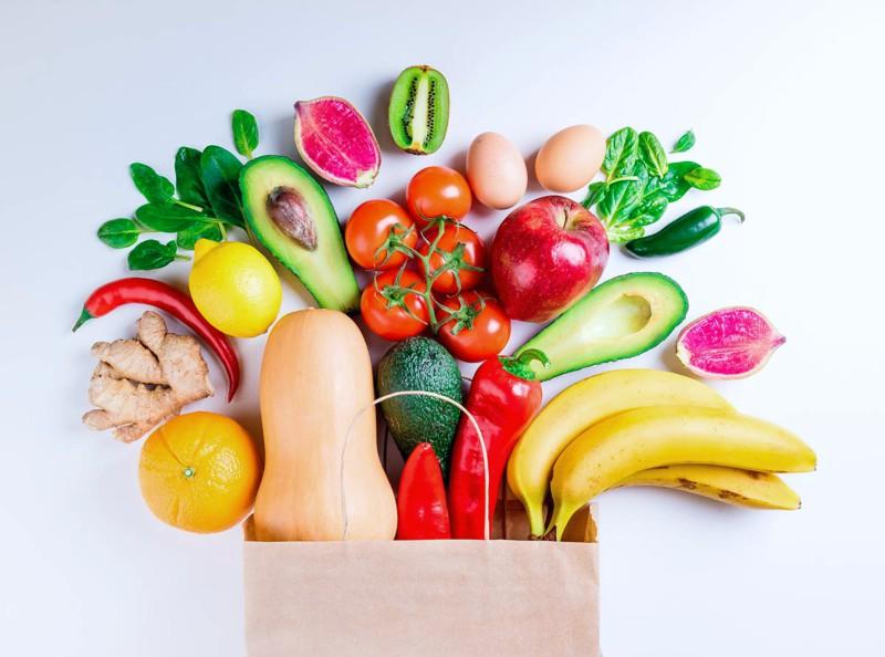 9 alimentos para una piel hermosa