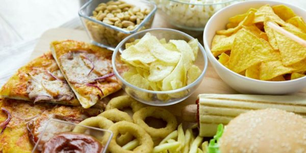 alimentos ultra procesados