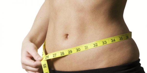 grasa del vientre