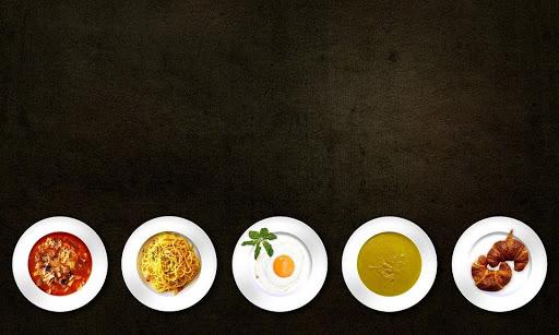 Disfruta de la gastronomía como usuario y potencia tu negocio como empresario