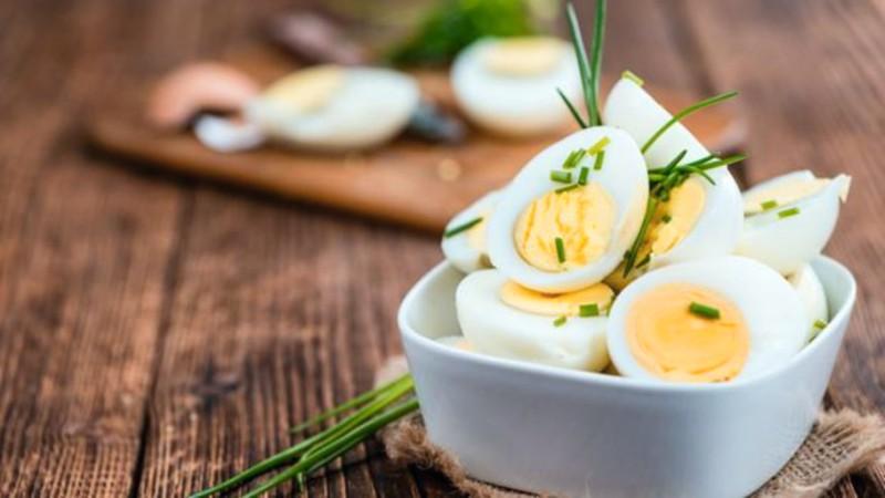Comer un huevo al día no aumenta el riesgo de un ataque al corazón o una apoplejía