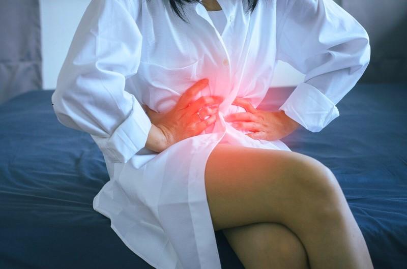 La menorragia es la causa más frecuente de anemia