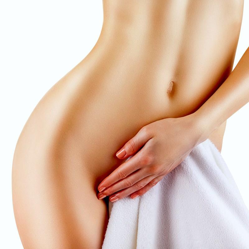 La vaginoplastia encabeza la lista de cirugías íntimas femeninas