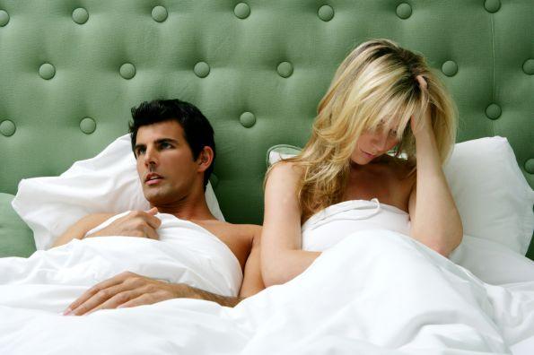 ¿Qué sabes acerca de las fobias sexuales más inimaginables?