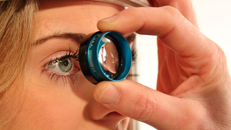 Atenciónoportuna al glaucoma puede evitar eventual ceguera