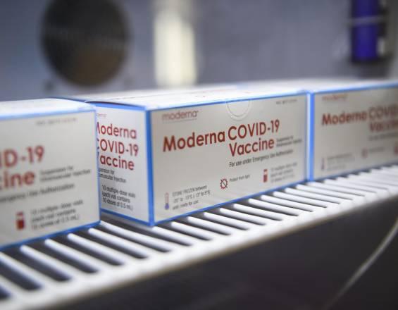 Inician ensayos clínicosde vacuna Covid-19 en niños