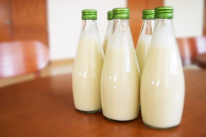 Suero de leche:el mejory beneficioso suplemento