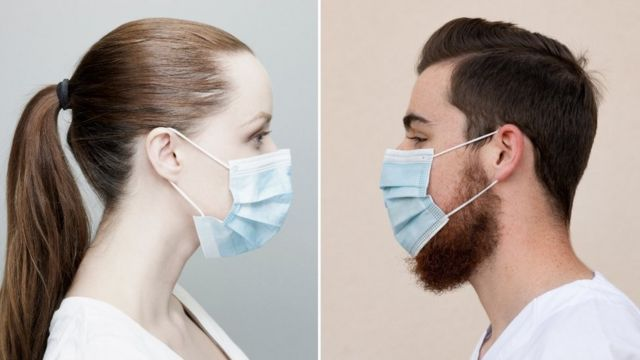 No abandones el cuidado de la piel por la mascarilla