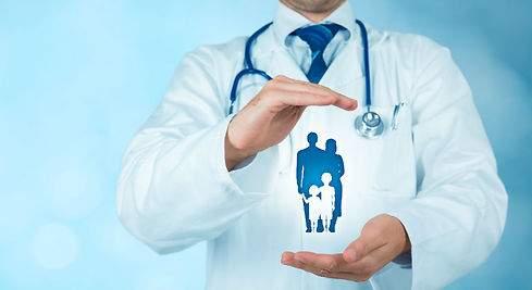Buena salud con respaldo institucional y planes accesibles en Chile