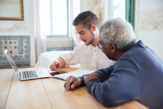miResi, la plataforma que ayuda a encontrar las mejores residencias para mayores