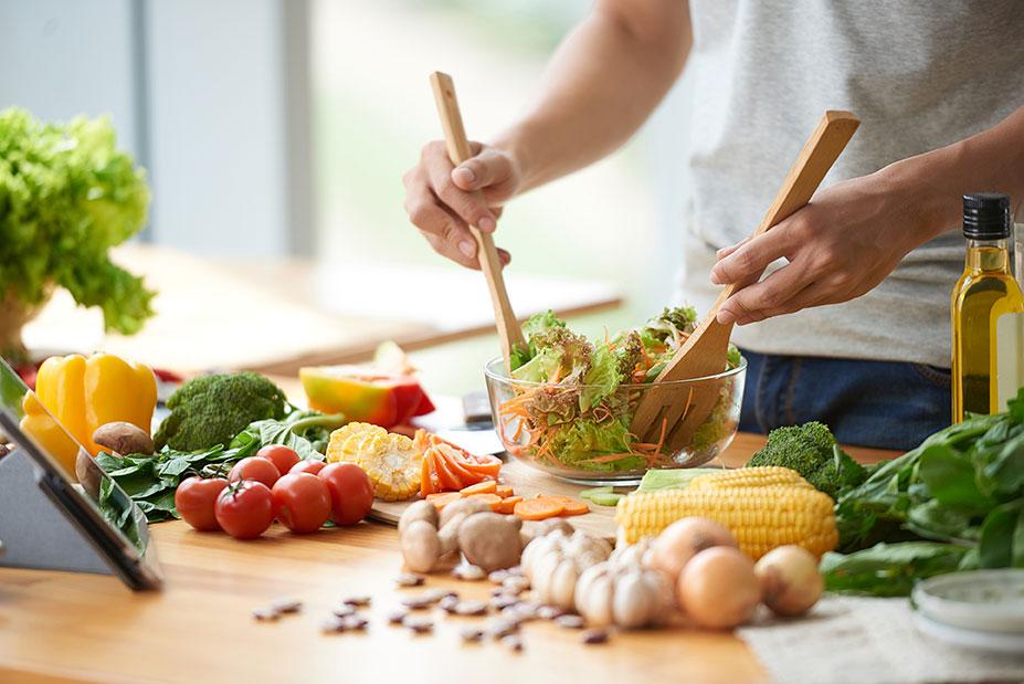 Desayunar es importante, sin faltar los nutrientes