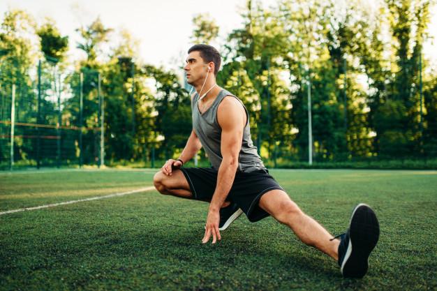 ¿Es posible hacer deportes tras padecer Covid-19 ?