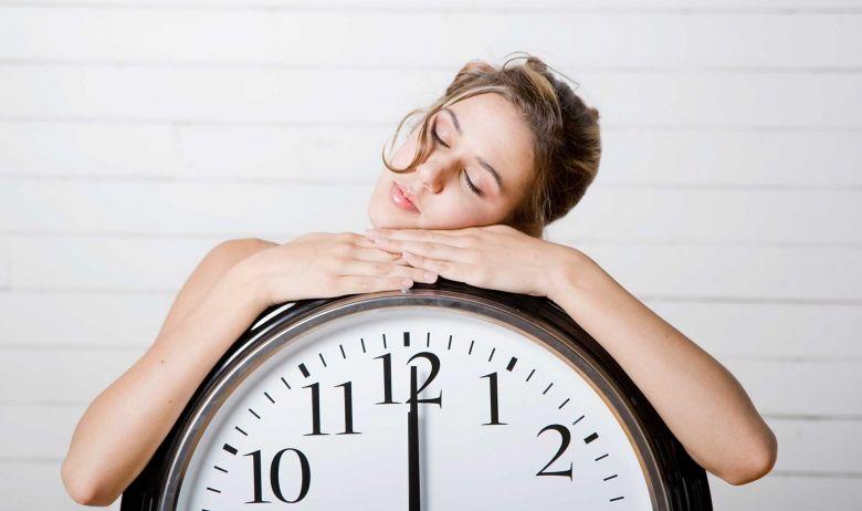 El tiempo justo que debemos dormir para estar bien
