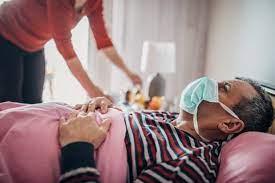 Recomendaciones para atender paciente Covid-19 en casa
