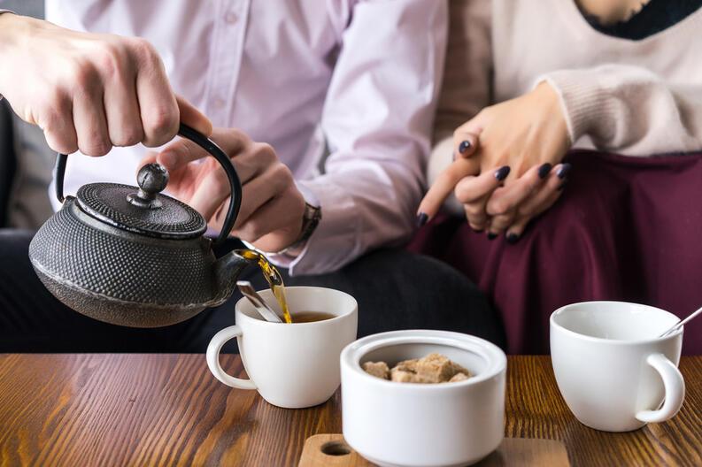 Beneficios para la salud del consumo habitual de té