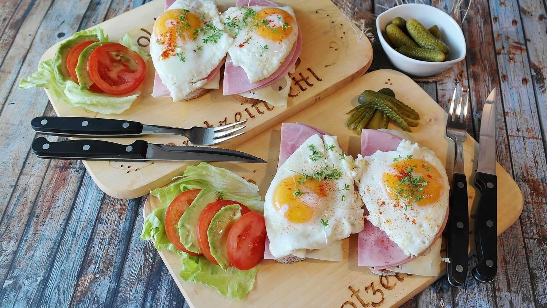 Ventajas del consumo de huevos en tu dieta