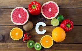 Consumir vitamina C  ¿ por qué y para qué ?