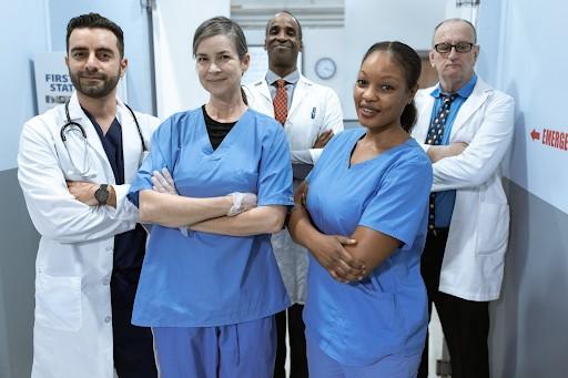 Formación online en medicina