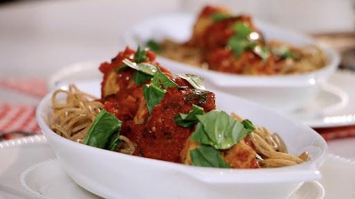 Gastronomía de calidad: recursos para una alimentación sana, equilibrada y deliciosa